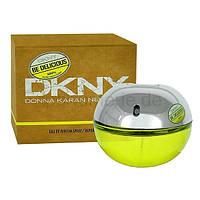 Женская туалетная вода DKNY Be Delicious Donna Karan (Би Делишес Донна Каран) каталог парфюмери Киев