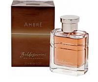 Туалетная вода Ambre Baldessarini for men (Амбре) - ориентальный, сладостный, кремовый аромат!