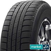 Зимние шины Michelin Latitude Alpin (255/55R18 109V)