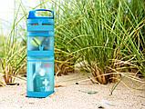 Набор контейнеров Light My Fire Add-a-Twist blue/haze (LMF 43473710), фото 2