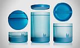 Набор контейнеров Light My Fire Add-a-Twist blue/haze (LMF 43473710), фото 4