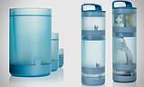 Набор контейнеров Light My Fire Add-a-Twist blue/haze (LMF 43473710), фото 5