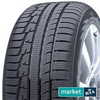 Зимние шины Nokian WR A3 (215/55R16 97H)