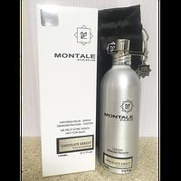Montale Chocolate Greedy, парфюмированная вода, 100 мл