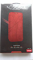 Чохол OSCAR KLD Samsung S4 чехол (червоний)