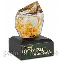 R.Molvizar Smart Goldskin (75мл), Unisex Парфюмированная вода Тестер - Оригинал!