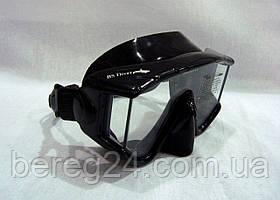 """Маска для подводной охоты и дайвинга """"3-vision"""""""