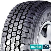 Зимние шины Bridgestone Blizzak W800 (195/65R16C 104R)