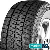 Зимние шины Matador MPS530 Sibir Snow Van (205/65R16C 107T)