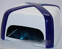 UV лампа для наращивания 36 Вт, лампа YRE L-03, ультрафиолетовые лампы для маникюра