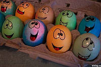 Со светлым праздником Пасхи!!!