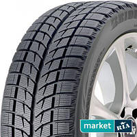 Зимние шины Bridgestone Blizzak LM-60 (225/60R18 99H)