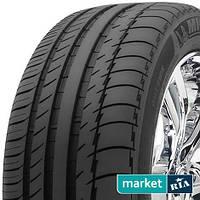 Летние шины Michelin Latitude Sport (275/45R21 110Y)
