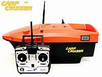 CarpCruiser-SO Кораблик для прикормки радиоуправляемый с нижним сбросом прикормки,оснастки продажа в Украине