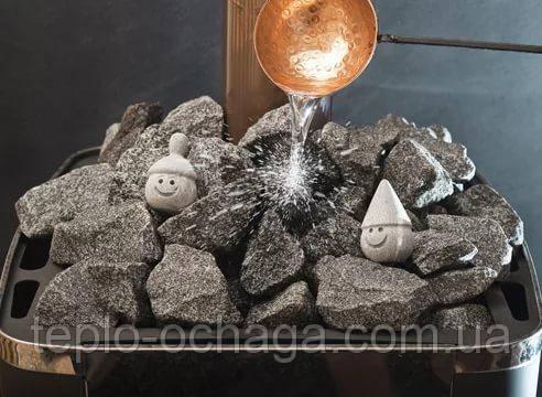 печь каменка