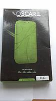 Чохол OSCAR KLD iPhone 5C чехол (зелений), фото 1