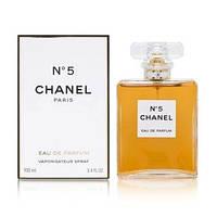 Женская парфюмированная вода Chanel N°5 (Шанель N°5 ) - знаменитый цветочно-альдегидный аромат! Купить
