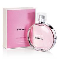 Женская туалетная вода Chanel Chance Eau Tendre (Шанс О Тендр) - прозрачный цветочно-фруктовый аромат! Киев