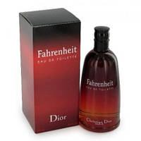 Мужская туалетная вода Dior Fahrenheit (Диор Фаренгейт) Киев, духи Диор