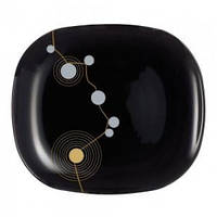 Seguins Black Тарелка десертная Luminarc