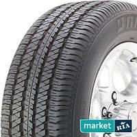 Всесезонные шины Bridgestone Dueler H/T 684 II (245/70R17 110S)