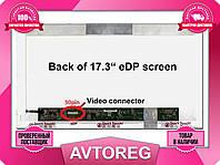 """Матрица 17.3"""" LG LP173WD1 TPE1 EDP"""