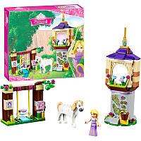 Конструктор Замок принцессы 10565 DP для девочки