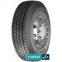 Всесезонные шины Fulda Ecoforce 2 (295/80R22,5 148M)