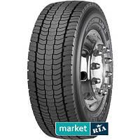 Всесезонные шины Goodyear Marathon LHD 2 (315/70R22,5 152M)