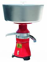 Сепаратор для молока Мотор Січ СЦМ-100-15 (металл+пластик)