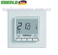 Цифровой терморегулятор для теплого пола Eberle FITnp 3U (Германия)