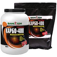 Энергетический косплекс Карбо-400 Ванситон 1.5кг, клубника