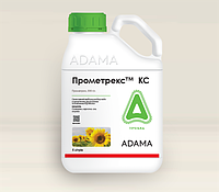 Гербицид Прометрекс™ КС - Адама 5 л, концентрат суспензии