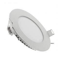 Светильник светодиодный LEZARD 6W 4100K
