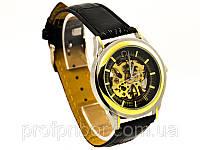 Мужские наручные часы Omega Gold, Омега Голд, недорого