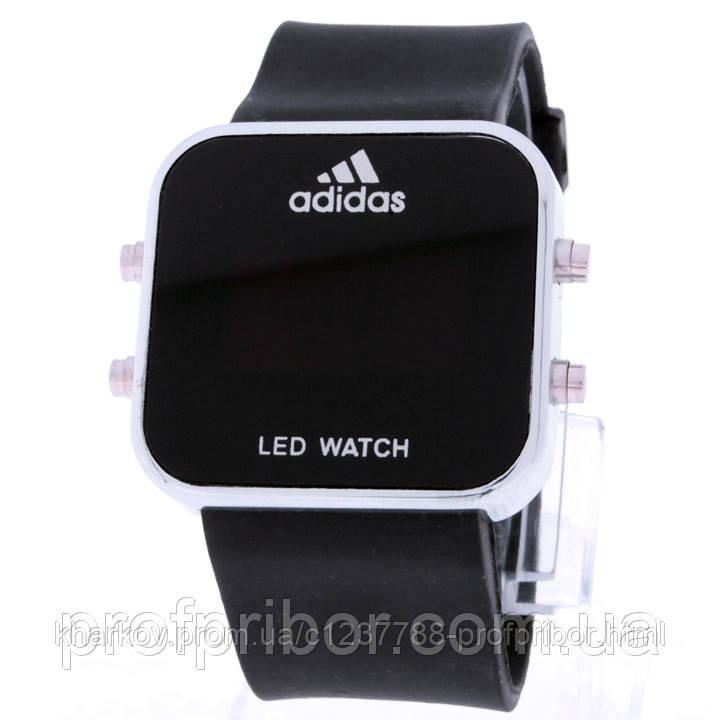 Наручные часы Adidas Led Watch оптом и в розницу - Стандарт в Харькове
