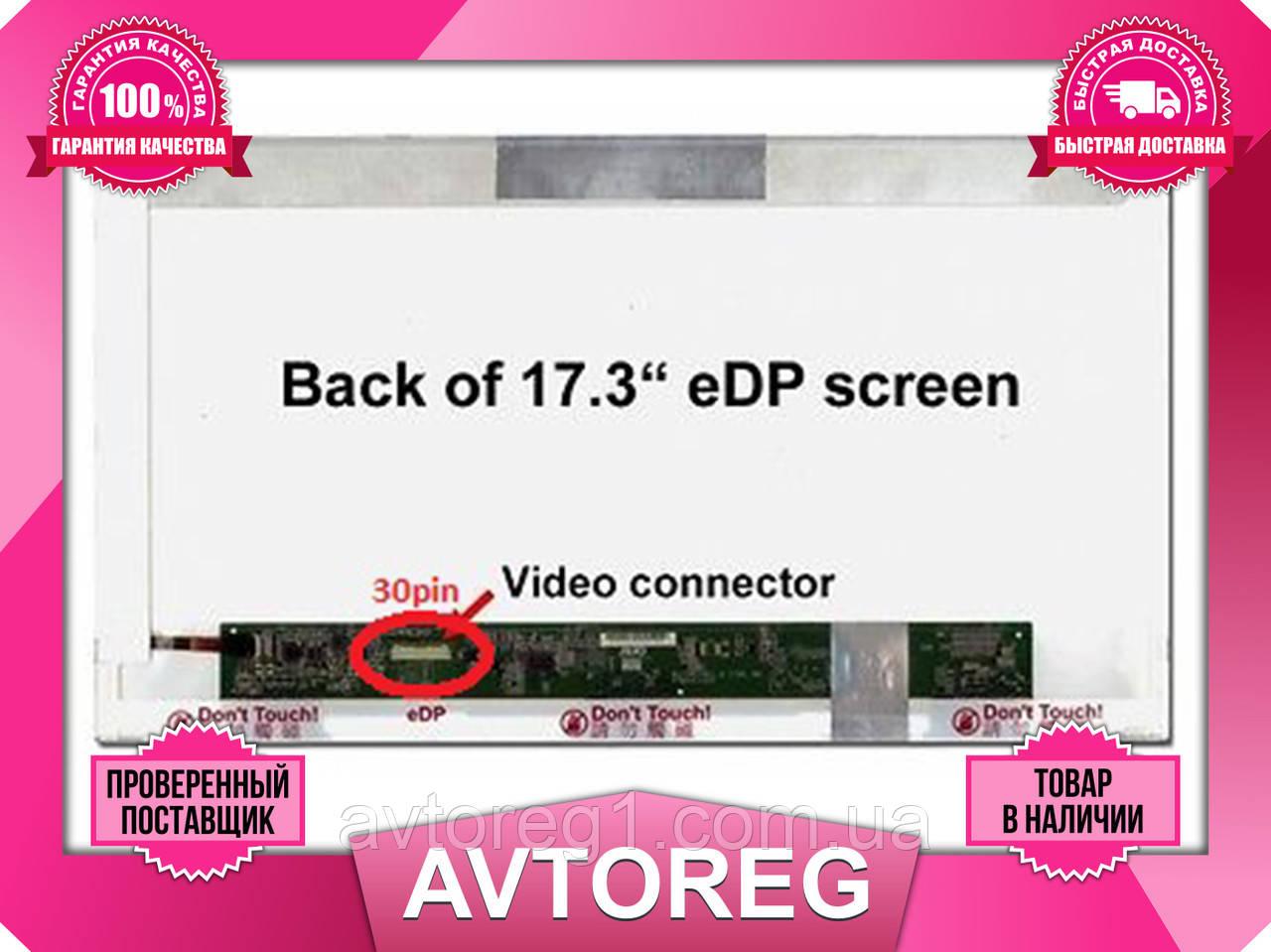 Матрица 17,3 Acer Aspire ES1-711-P1UV - AVTOREG в Киевской области