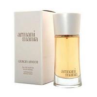Женская туалетная вода Armani Mania (Армани Мания) Армани духи