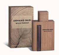 Туалетная вода Armand Basi Wild Forest (Арман Баси Ваилд Форест)
