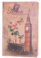 """Сейф-книга """"Лондон"""" Размеры:  33-22-7 см"""