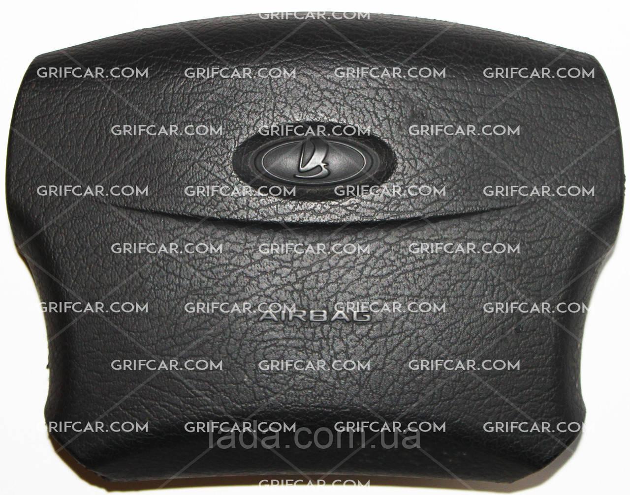 Обманка подушки безопасности водительская ВАЗ 1117 - 1119, ВАЗ 2170 - 2172 с/о