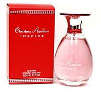 Женская парфюмированная вода Christina Aguilera Inspire (Кристина Агилера Инспайр)