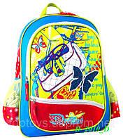 Рюкзак ранец для Девочки школьный, начальная школа - Акция!