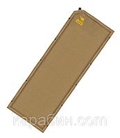 Самонадувающийся коврик комфорт TRI-011 Tramp, фото 1