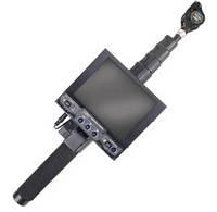 Телевизионная досмотровая система для поиска подслушивающих устройств REI VPC-64, фото 1