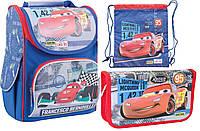 Набор 1 Вересня  рюкзак 553306, пенал 531383, сумка 553609