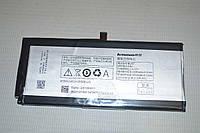 Оригинальный аккумулятор (АКБ, Батарея) Lenovo BL207 для K900 2500mAh