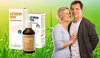 Эффективное средство для лечения печени. Leviron Duo (Левирон Дуо)