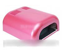 Ультрафиолетовая лампа для наращивания ногтей 36 Вт YRE, магазин для маникюра, УФ лампы