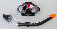 Набор для плавания Intex 55949, маска + трубка ZN